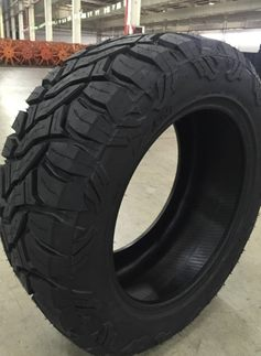 Suretrac Adding New Rough-Terrain Tire Category